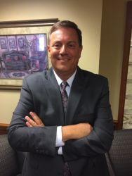 George T. Perrett, Kalamazoo attorney, Kalamazoo lawyer